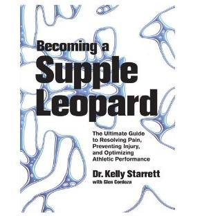 Oh a supple leopard